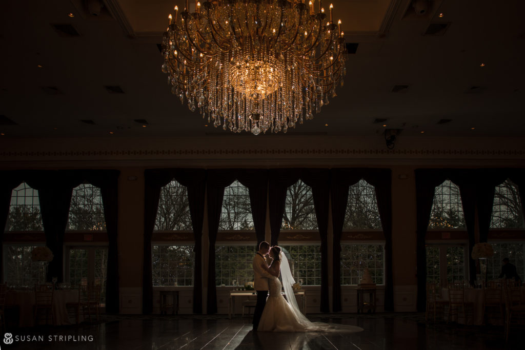 ballroom estate at florentine gardens wedding