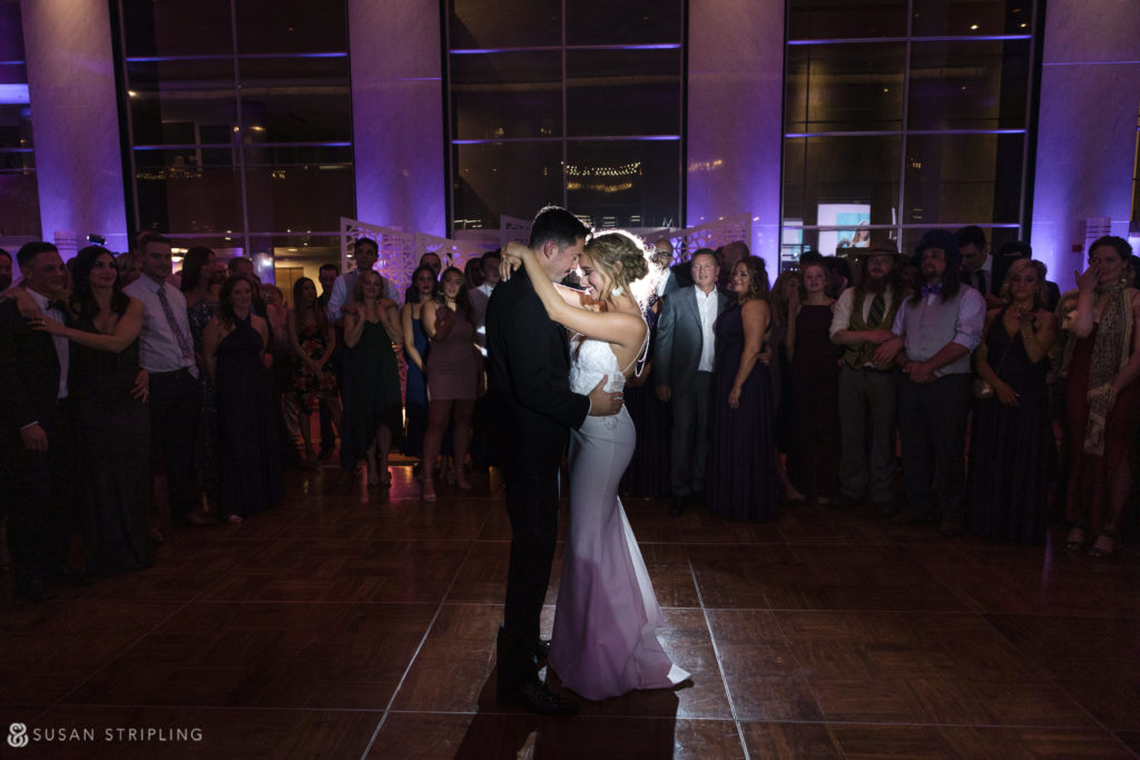 loews philadelphia wedding ballroom