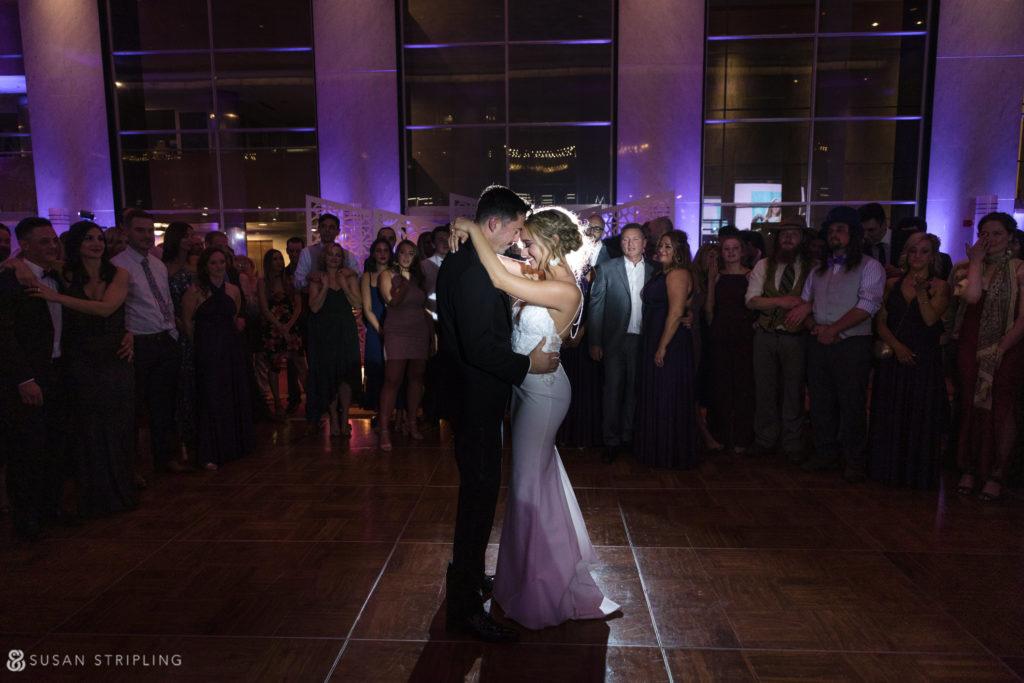 loews philadelphia wedding ballroom