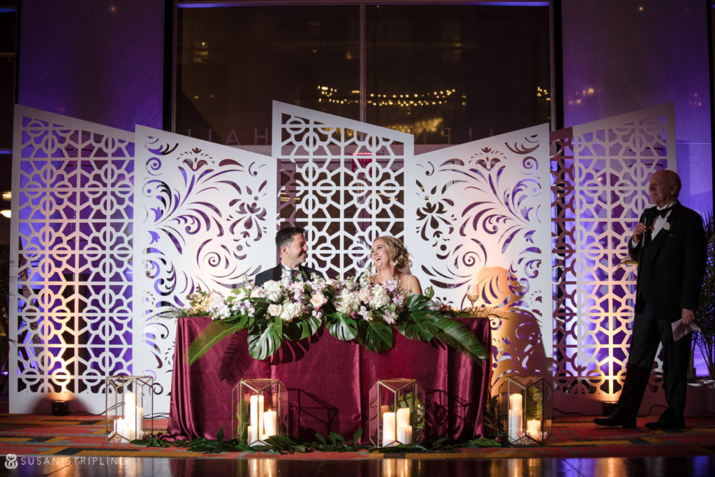 loews philadelphia wedding wire