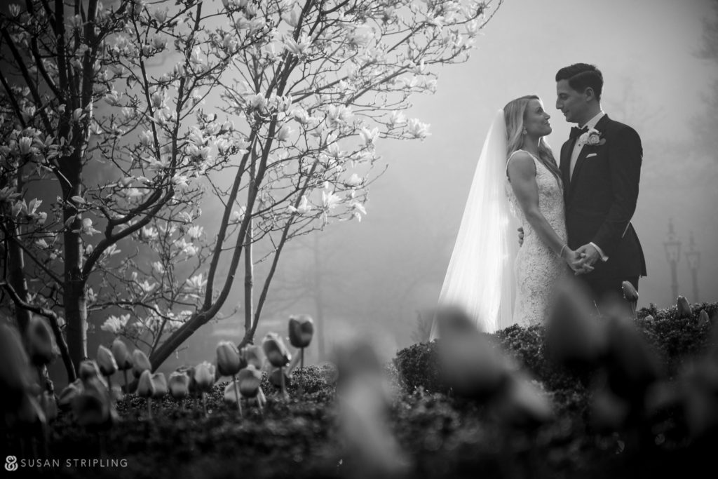 Pleasantdale Chateau wedding pictures