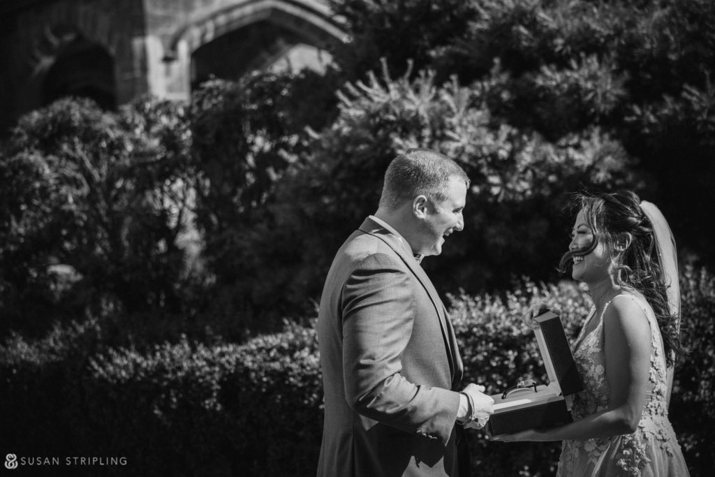 lessings whitby castle wedding reviews