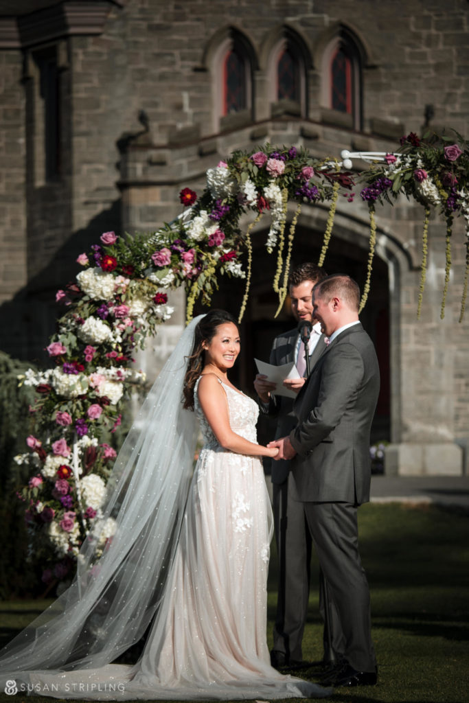 lessings whitby castle wedding nearby hotels