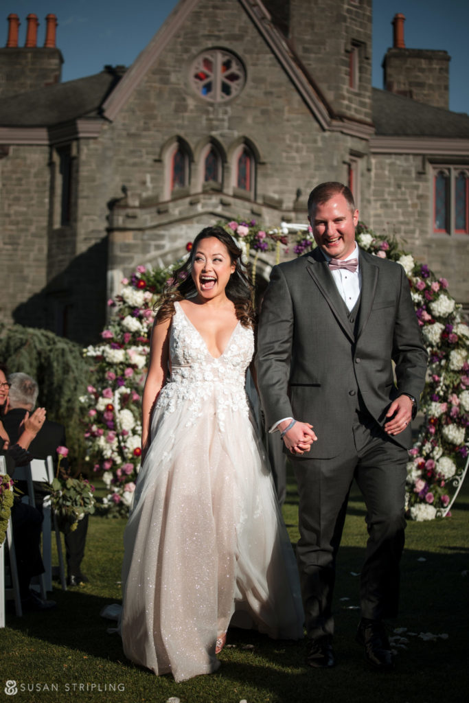 lessings whitby castle wedding pix