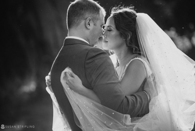 lessings whitby castle wedding outdoor wedding pictures