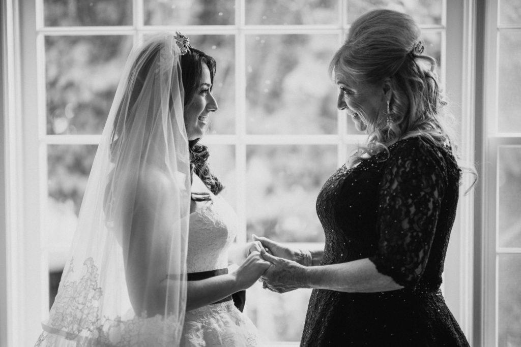 Photographers St. Regis New York City Wedding