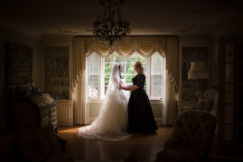 Photographer St. Regis New York City Wedding