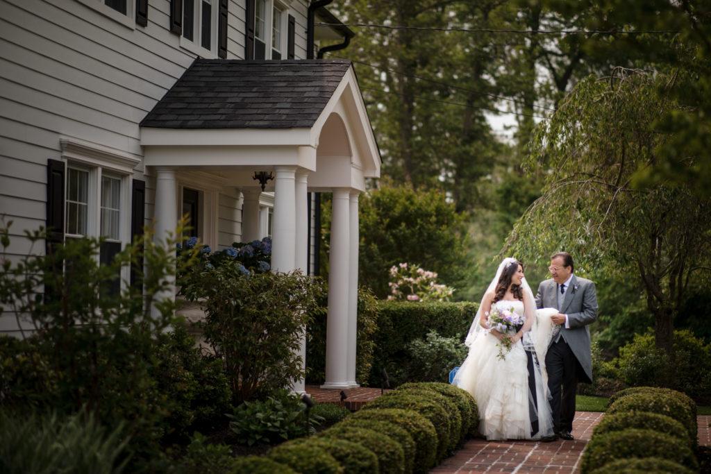 St. Regis New York City Wedding Photography