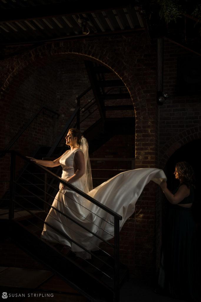 the foundry long island city wedding photographer
