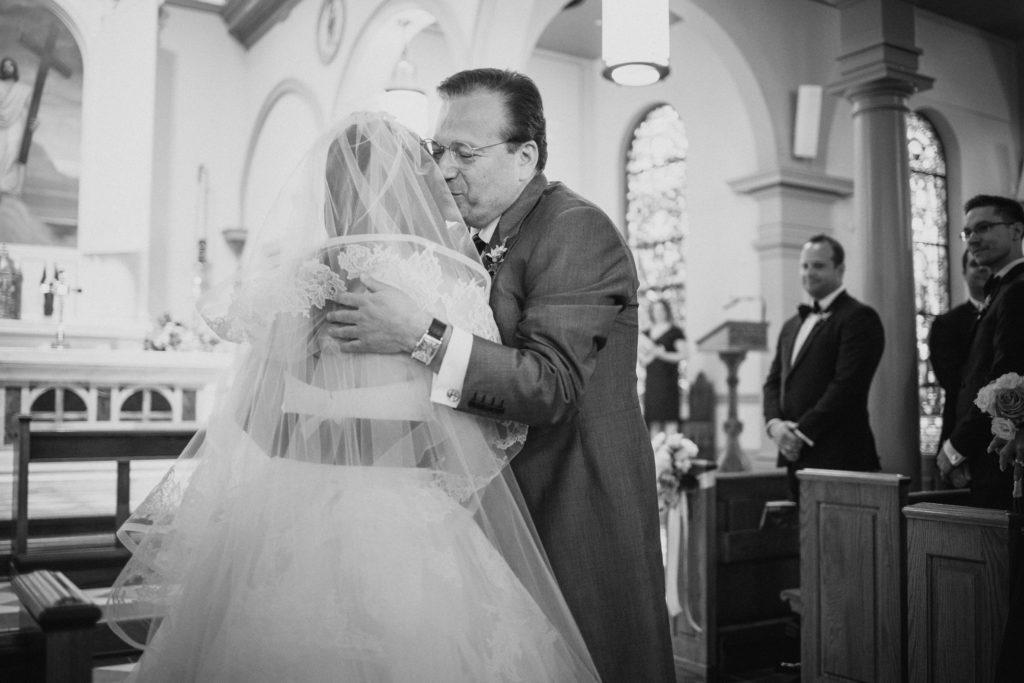 St. Regis New York City Wedding Ceremony Spot