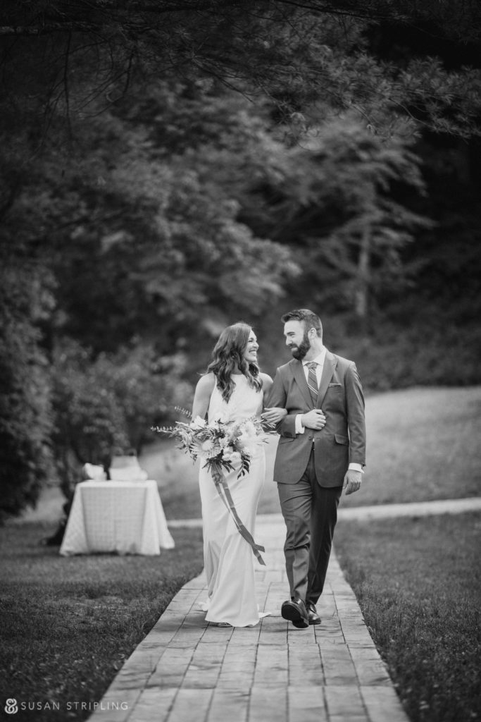 Stonover Farm wedding