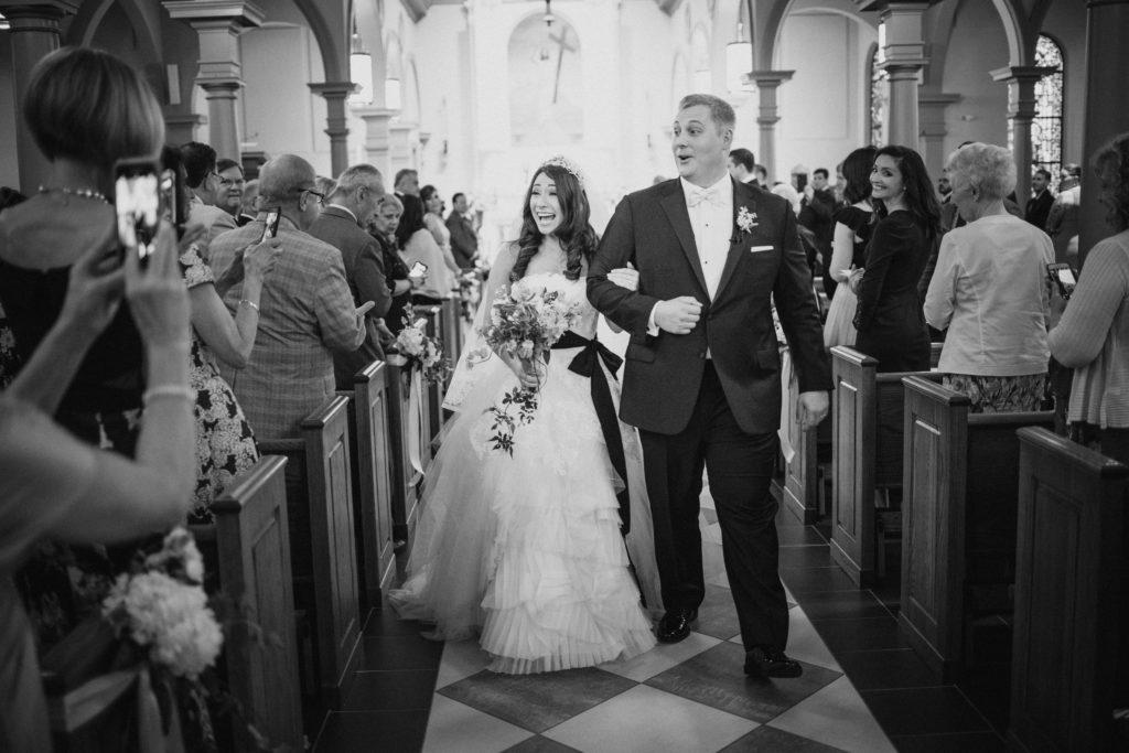St. Regis New York City Wedding Ceremony Location