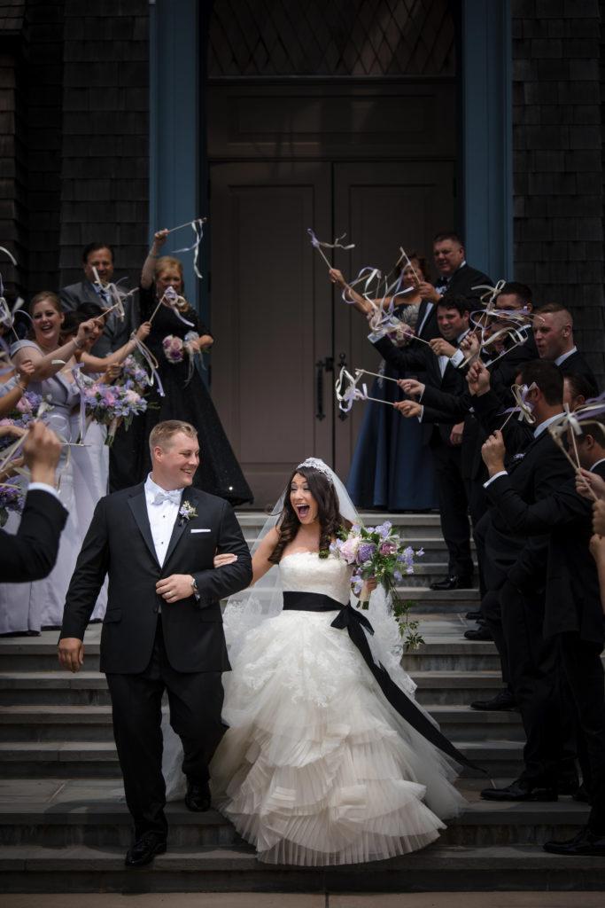St. Regis New York City Wedding Nearby Church