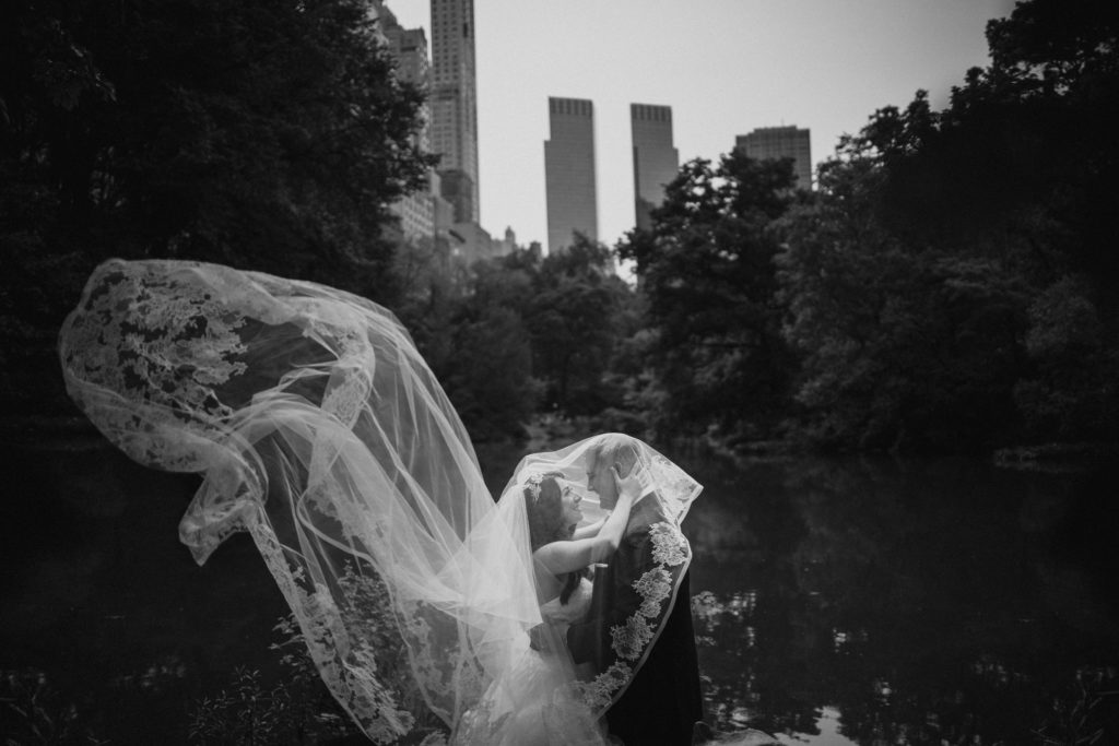 St. Regis New York City Wedding Photographs