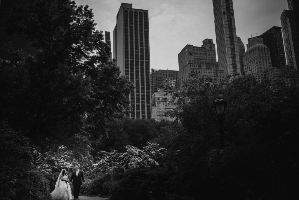 St. Regis New York City Wedding Reviews