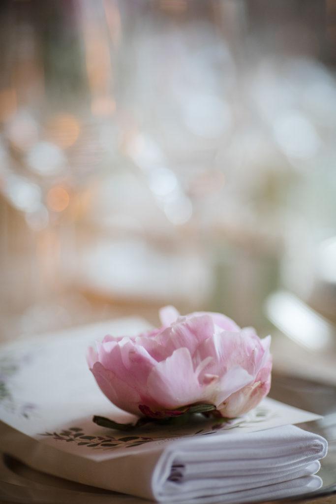 St. Regis New York City Wedding Preferred Vendors