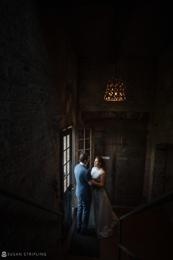 wedding at the foundry photos