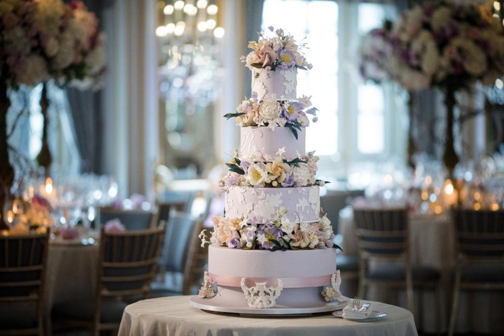 St. Regis New York City Wedding Vendors