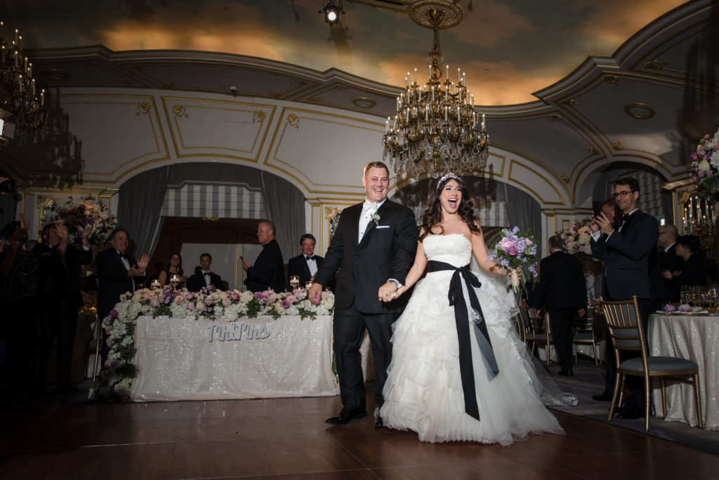 St. Regis New York City Wedding Pics