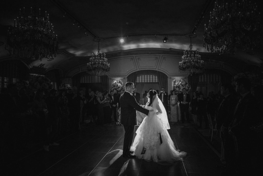 St. Regis New York City Wedding Photos