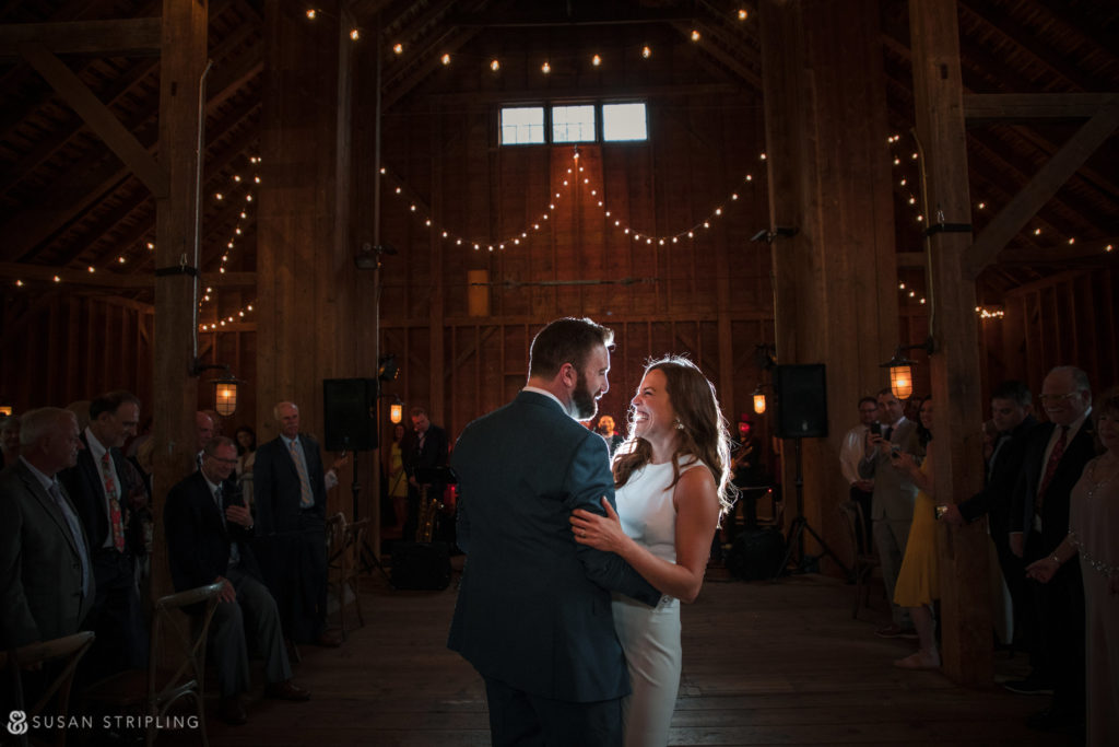 Stonover Farm wedding instagram
