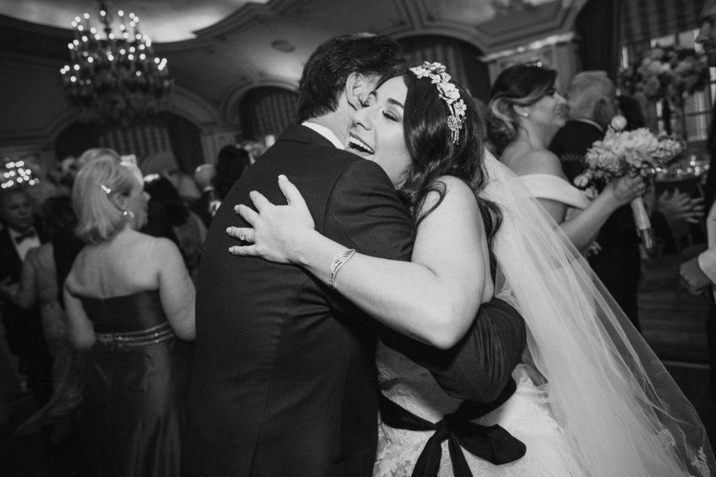 St. Regis New York City Wedding Ballroom Capacity