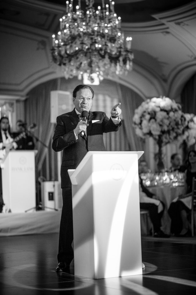 St. Regis New York City Wedding Ballroom