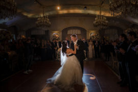 St. Regis New York City Wedding Price Per Head