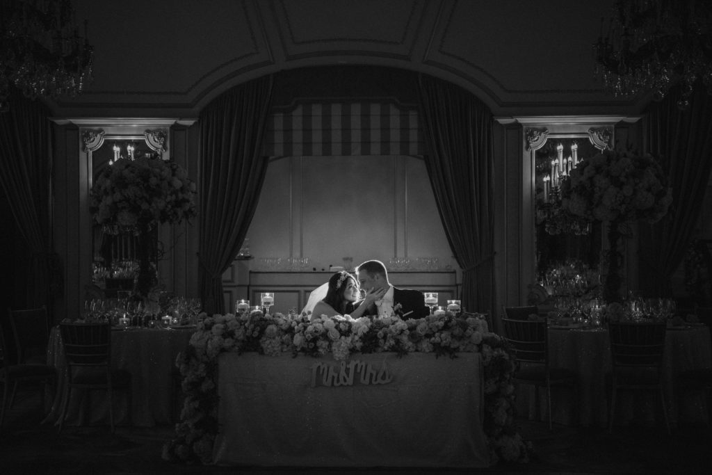 St. Regis New York City Weddings