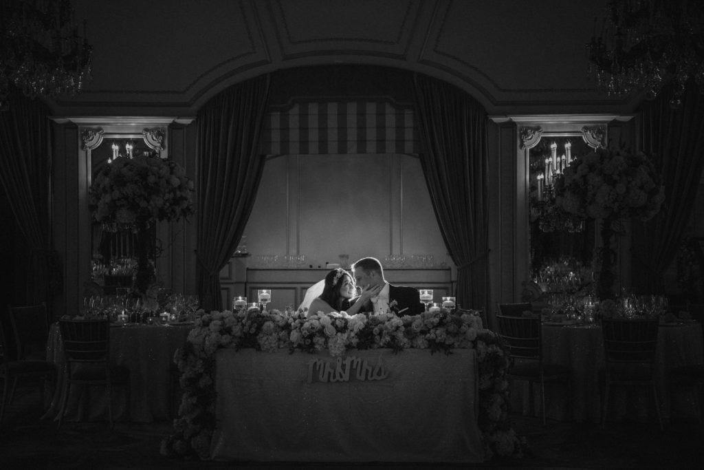 St. Regis New York City Weddings