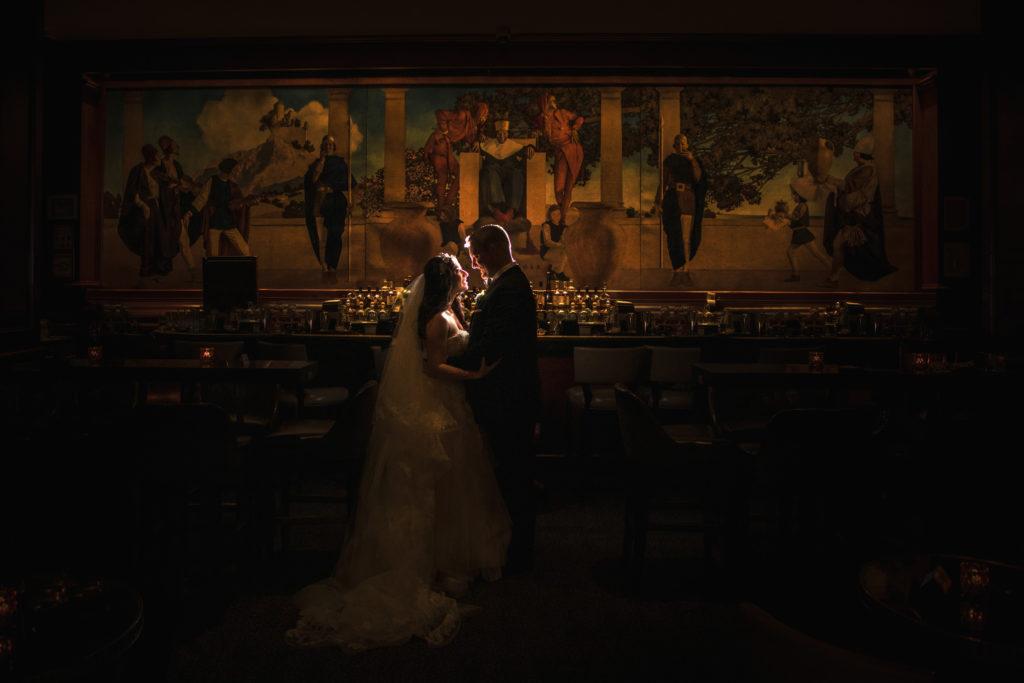 St. Regis New York City Wedding