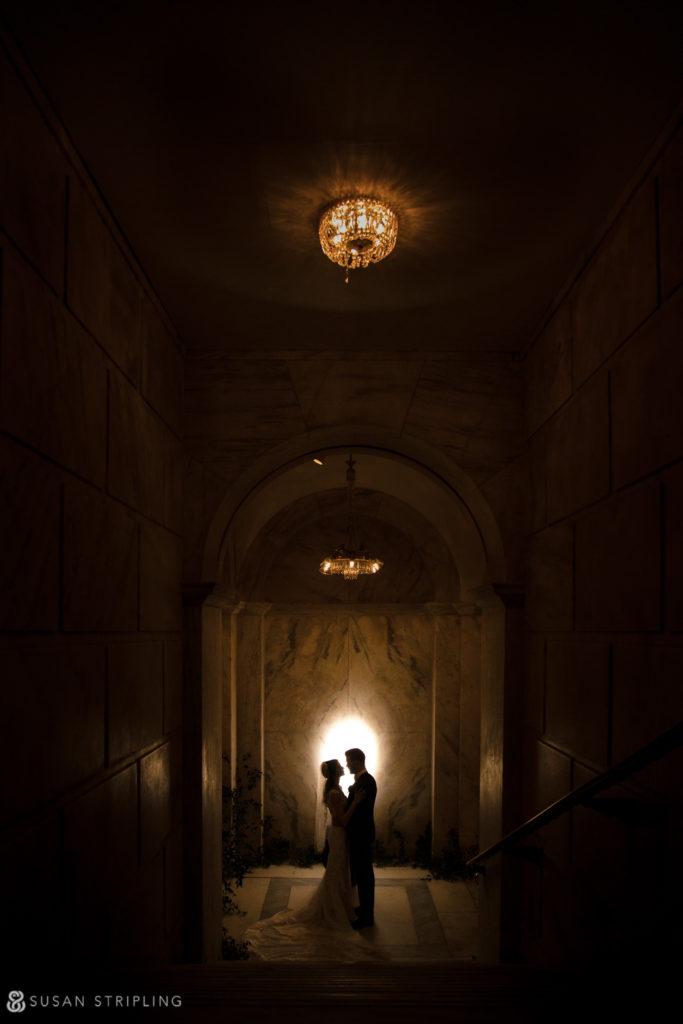 Philly Ritz Carlton Hotel wedding pics
