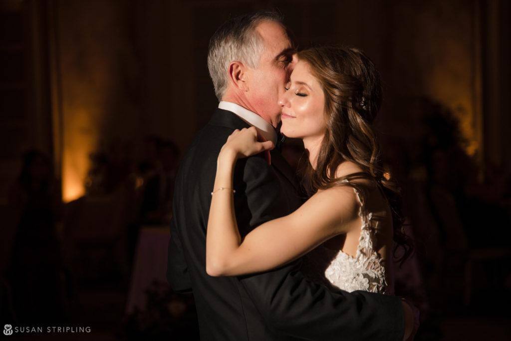 Philly Ritz Carlton Hotel wedding Dance Floor